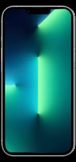 Apple iPhone 13 Pro Max 128 GB Plata