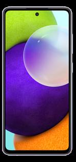 Samsung Galaxy A52 128 GB Violeta