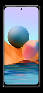 Xiaomi Redmi Note 10 Pro 128 GB Gris