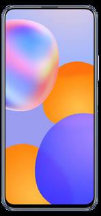 Huawei Y9A 128 GB Plata