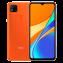 Xiaomi Redmi 9C 32 GB Naranja Doble