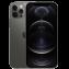 Apple iPhone 12 Pro 256 GB Grafito Doble