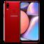 Samsung Galaxy A10s 32 GB Rojo Doble