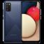 Samsung Galaxy A02s 64 GB Azul Doble