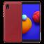 Samsung Galaxy A01 Core 32 GB Rojo Doble