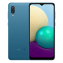 Samsung Galaxy A02 32 GB Azul Doble