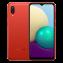 Samsung Galaxy A02 32 GB Rojo Doble