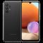Samsung Galaxy A32 128 GB Negro Doble