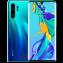 Huawei P30 Pro 256 GB Aurora Boreal Doble