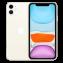 Apple iPhone 11 64GB Blanco doble
