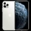 Apple iPhone 11 Pro Max 64GB Plata doble