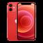 Apple iPhone 12 Mini 64 GB Rojo Doble