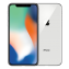 Apple iPhone X 64GB Plata Doble