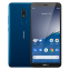 Nokia C3 32 GB Azul Doble