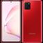 Samsung Note 10 Lite Rojo doble