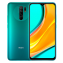 Xiaomi Redmi 9 64 GB Verde Doble