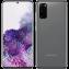 Samsung Galaxy S20 128GB Gris doble