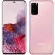 Samsung Galaxy S20 128GB Rosa doble