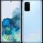 Samsung Galaxy S20 128GB Plus Azul doble