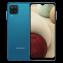 Samsung Galaxy A12 64 GB Azul Doble