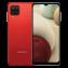 Samsung Galaxy A12 64 GB Rojo Doble