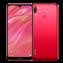 Huawei Y7 2019 Rojo Front/Back