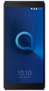 Alcatel 3C 3G Azul