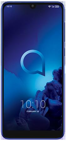 Alcatel 3 2019 5053 LTE Azul
