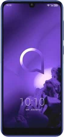 Alcatel 3 2019 5053 LTE Violeta