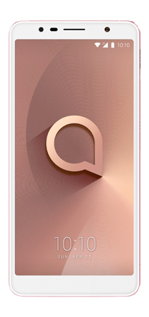 Alcatel 1C 2019 5003 3G Rosa