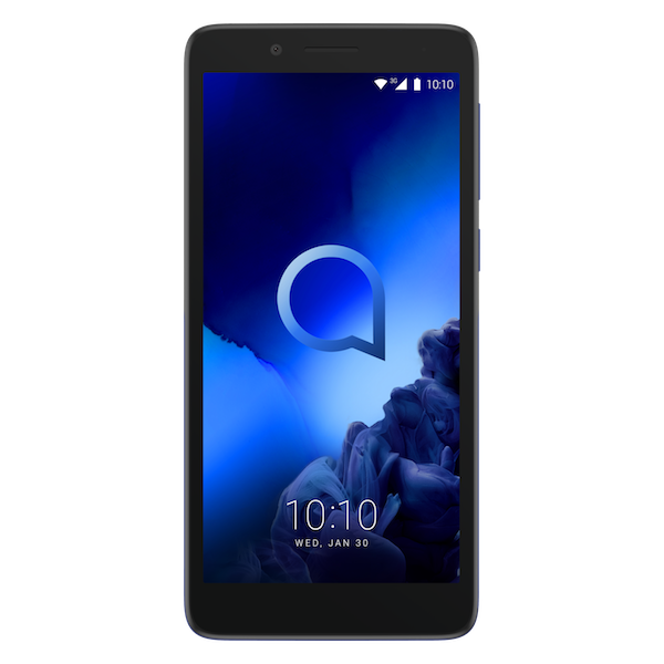 Alcatel 1C 2019 5003 3G Azul