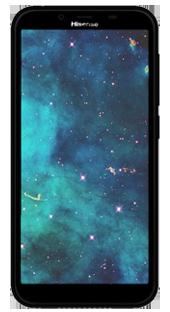 Hisense T17 3G Gris