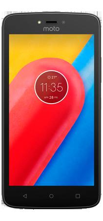 Motorola Moto C LTE Azul