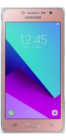 Samsung Galaxy Grand Prime Plus Rosa
