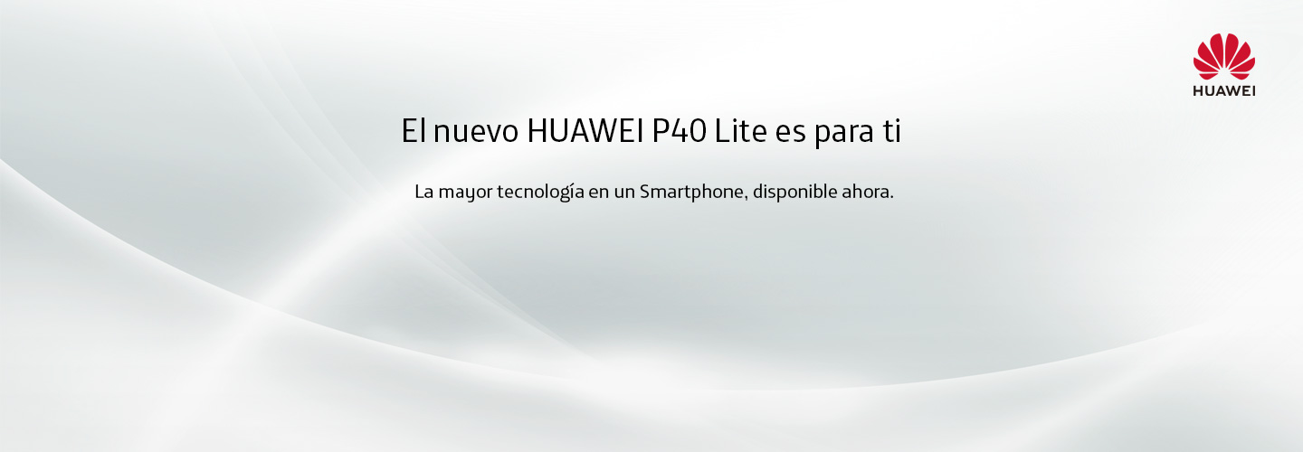 Disponible Huawei P40 Lite