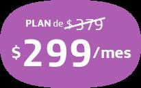 Plan 379 Promo Enamorados