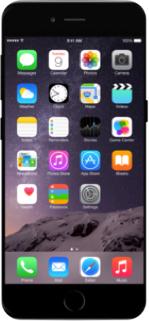 Teléfono iPhone